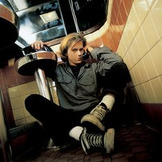 river phoenix long hair - Google Search