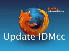 Cara Mengatasi Masalah IDM CC Mati Pada Firefox  Pernahkan anda mengalami masalah IDM CC yang mati dan tak terintegrasi dengan baik ketika selesai update firefox dengan versi terbaru, jika anda mengalami hal tersebut disini saya akan share pengalaman saya tentang cara mengatasi IDM CC yang mati dan tak terintegrasi dengan firefox yang pernah saya alami.