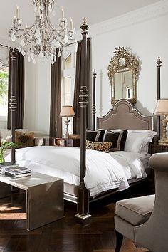 Ebanista Bedroom