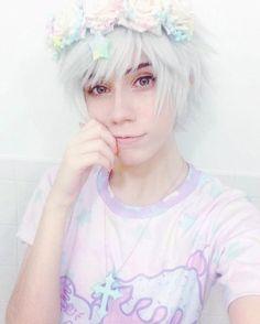 ☆.:*・°☆.Boys in Pastel.☆.*・°☆