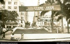 GAVIRIA, William y Diario Occidente. Publicidad en el Centro de Cali. Santiago de Cali: Biblioteca Departamental Jorge Garcés Borrero, 1989. 1 foto, 22 x 14 cm.