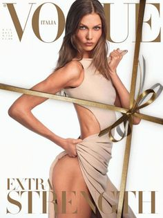 This it Factor: Karlie Kloss, Fashion Icon in the Making