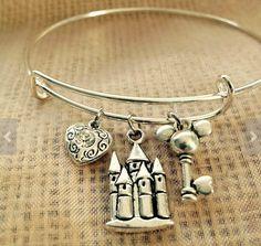 Disney Inspired Jewelry, Disney Etsy jewelry, Disney Princess jewelry