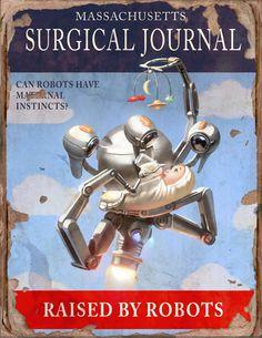 Fallout 4 | Massachusetts Surgical Journal
