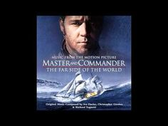 Master And Commander Soundtrack - Luigi Boccherini Closing Theme.