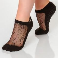 Shashi Star Grip Socks
