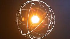 Atoms, Electrons, Energy, Orbital