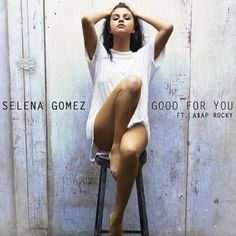 Selena Gomez Good For You Music Video