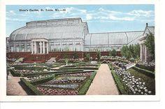 Shaw's Garden