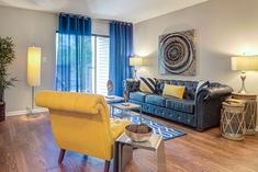 Thanks for making 100 Inverness Apartment Homes a great place to call home. We are so excited to be the management team and are happy to have YOU as a resident of this community. Stop by and say hello to us! Inverness, Great Places, The 100, Floor Plans, Management, Community, Couch, Homes, Sofa