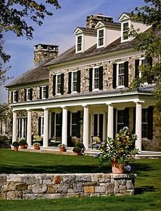 1000 Images About Houses Exteriors Homes On Pinterest