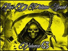 JAVI DJ PATARRO SOUND VOLUMEN 63 AGOSTO 2016