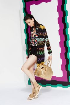 #Missoni Resort 2015. See all the best looks here.