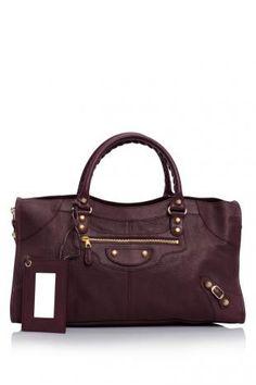 9ce6afe07d Daily bag (Balenciaga Part-Time Gold Hamilton