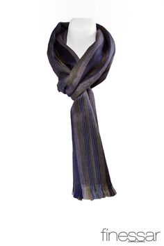 Alpaca scarves for Men