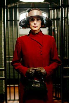 Downton Abbey ~ Lady Mary