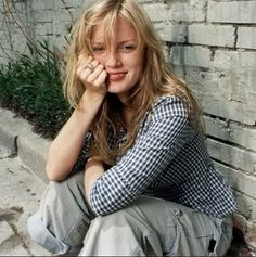 so beautiful, so fresh. Watch My Life Without Me (also features Mark Ruffalo) but be prepared for tears and inspiration to live your life. Famous Atheists, Sarah Polley, Canadian Actresses, Free Thinker, Moving Pictures, American Actress, Beauty Women, Beautiful Women, Female