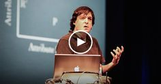 Behavioral economist Dan Ariely, the author of Predictably Irrational, uses classic visual illusions and his own counterintuitive (and sometimes shocking) research findings to show how we're not as rational as we think when we make decisions.