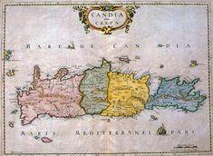 1204-1939: Περιηγητές, αρχαιολόγοι κλπ στην Κρήτη και ειδικά την Πολυρρήνια