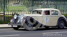 Jaguar MK IV 1946 - Download From Over 35 Million High Quality Stock Photos, Images, Vectors. Sign up for FREE today. Image: 44080644