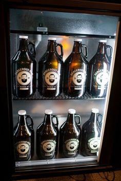 Dangerous Man Brewing Co. | Good beer is fresh beer. Drink local!