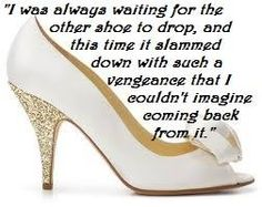 """*~*~*~TEASER ~KNOTTED ROOTS~ by RUTHI KIGHT~*~*~* """"I was always waiting for the other shoe to drop, and this time it slammed down with such a vengeance that I couldn't imagine coming back from it."""" Buy your copy today - http://www.amazon.com/gp/product/B00C1WSK0W/ref=as_li_ss_tl?ie=UTF8&camp=1789&creative=390957&creativeASIN=B00C1WSK0W&linkCode=as2&tag=myfamheagenbo-20"""