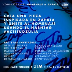 2015   Homenaje a Zapata
