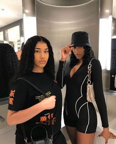 Go Best Friend, Best Friend Outfits, Best Friend Goals, Swag Outfits, Mode Outfits, Girl Outfits, Fashion Outfits, Trajes Kylie Jenner, Cute Friend Pictures