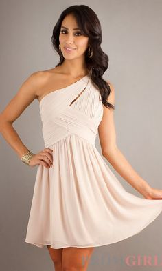 Shop for homecoming dresses and short semi-formal party dresses at Simply Dresses. Semi-formal homecoming dresses, short party dresses, hoco dresses, and dresses for homecoming events. Nude Party Dresses, Grad Dresses, Homecoming Dresses, Short Dresses, Dresses Dresses, Chiffon Dresses, Cocktail Dresses, Short Bridesmaid Dresses, Junior Prom Dresses Short