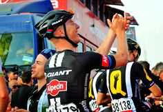 "teamgiantalpecin: "" Stage 9 | Vuelta a España 2015 """