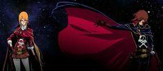 Space Pirate Captain Harlock, Galaxy Express, Vignettes, Pirates, Darth Vader, Fan Art, Culture, Manga, Film