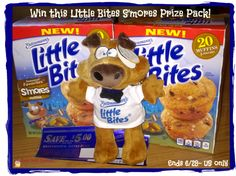 smores prize pack