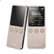 MP3 players for sports Speaker 1.8 8GB MP4 Player Slim Video Radio FM Player For 64GB Micro SD TF Card Music play times 200 hours RUIZU X08 Tag a friend who would love this! FREE Shipping Worldwide #ElectronicsStore Buy one here---> www.alielectronic... - One of the best MP3 players in the market. It is submersible up to two meters, is available in five colors.
