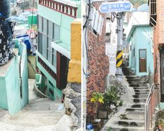 Discover Busan: Gamcheon Culture Village
