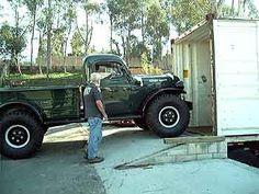 1957 Dodge Power Wagon. Pickup Car, Old Pickup, Cool Trucks, Big Trucks, Antique Trucks, Vintage Trucks, Dodge Diesel Trucks, Dragon Wagon, Dodge Vehicles