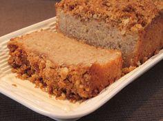 Yum... Id Pinch That! | Apple Pie Bread