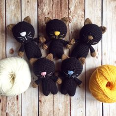 Plush crochet cat toy for baby/Baby shower gift/Amigurumi animals/Little cat/Cotton soft toy/Nursery decor/Crochet keychains/Stuffed animal by AmiToysShop on Etsy https://www.etsy.com/listing/534100911/plush-crochet-cat-toy-for-babybaby