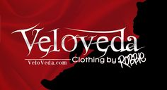 Veloveda logo #robbie #silhouette Optimism, Neon Signs, Silhouette, Logo, Clothing, Clothes, Logos, Logo Type, Silhouettes