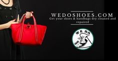 """Shoe & Handbag Repair Shop in Delhi/ NCR. : WeDoShoes is India's largest shoe repair company. WeDoShoes specializes in shoe dry cleaning,washing and repair services like strap replacement and stitching. We also provide handbag and jacket repair and polishing services in Delhi/NCR. At """"WeDoShoes"""", we are all in love with shoes, and are a company with trained & certified professionals who are whole heartedly committed to the concept of Shoe Repair & Maintenance. A comp"""