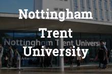 #Nottingham #Trent #University Nottingham Trent University