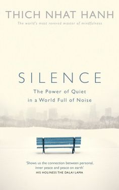 Silence by Thich Nhat Hanh http://www.amazon.in/dp/1846044340/ref=cm_sw_r_pi_dp_Ms2ixb14GMSP4