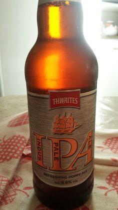 Thwaites - Inglaterra