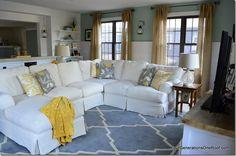@Dana Parra @Kim Parra ideally how the beach house living room should look