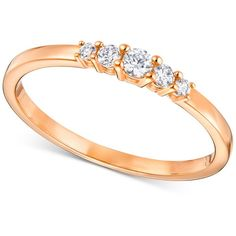 Swarovski Five Crystal Statement Ring ($59) ❤ liked on Polyvore featuring jewelry, rings, rose gold, statement rings, crystal jewellery, swarovski jewelry, crystal jewelry and crystal cocktail ring
