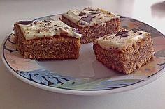 Großmutters Kuchen
