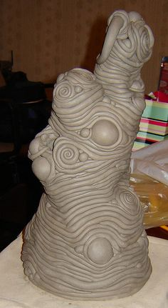 Coil Pot angle 1 by hollimer, via Flickr