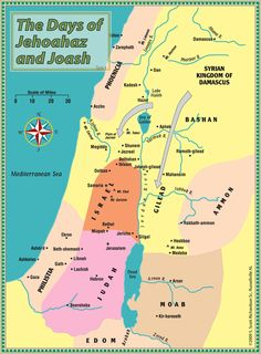 Here is a map of Israel and its bordering countries. From the ...