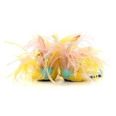 Womens Shoes Anna Baiguera, Style code: sandal-sling-feather