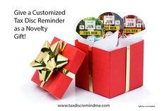 Need a novelty gift idea?