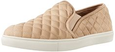 Steve Madden Women's Ecentrcq Slip-On Fashion Sneaker ** Be sure to check out this awesome product.